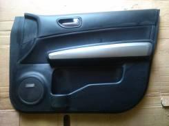 Обшивка двери передней правой Nissan X-Trail T31 80910JG00A