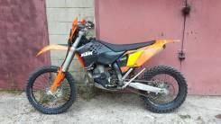 KTM 300 EXC, 2009