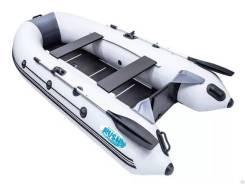 Лодка ПВХ RUSH 3000