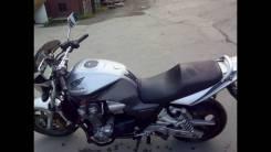 Honda CB1300, 2004