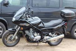 Yamaha XJ900S Diversion, 1996