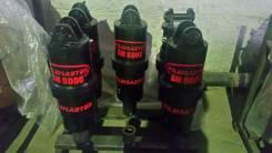 Гидробур Auger Torque 7000 на экскаватор-погрузчик или ямобур