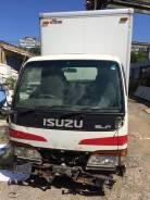 Isuzu Elf NKR71 4HG1