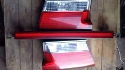 Стоп сигнал Вставка багажника Nissan Sunny FB15