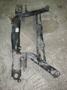 Балка задняя Skoda Yeti 4WD