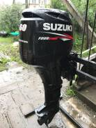 "Лодочный мотор Suzuki DF60 ""Vasik"""