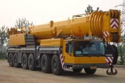 Liebherr LTM 1250-6.1, 2013