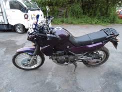 Kawasaki KLE 400, 1991