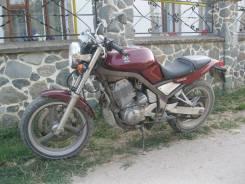 Yamaha SRX 400, 1991