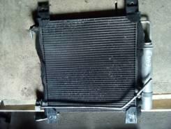 Радиатор кондиционера Subaru R2, RC1, EN07
