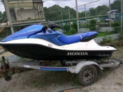 Гидроцикл - водный мотоцикл Honda Aquatrax F-12X