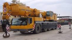 Liebherr LTM 1200-5.1, 2012