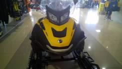 BRP Ski-Doo Skandic WT 900 Ace, 2014