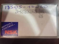 Натяжной ролик 1HDFT '95-'98 NSK (62TB0629B29)