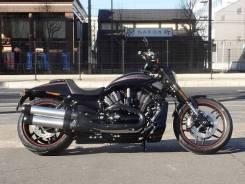 Harley-Davidson Night Rod Special VRSCDX
