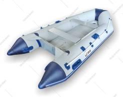 Лодка моторная СВВ Aleut E-320PL