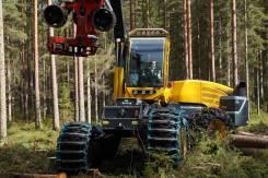 Eco Log 590, 2017