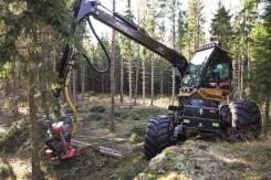 Eco Log 560E, 2017