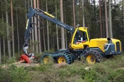 Eco Log 580E, 2017