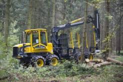 Eco Log 564D, 2017