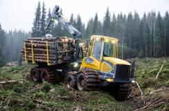Eco Log 594D, 2017