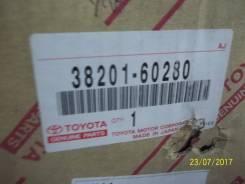 Корпус лебедки Toyota 38201-60280 v