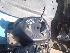 Продам крепление запасного колеса Toyota Land Cruiser Prado KZJ90