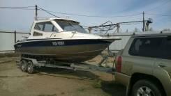 Продам катер Silver Star Cabin 650 2006 г. в.