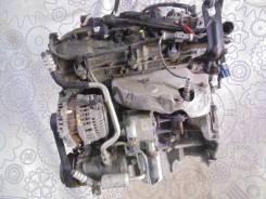 Контрактный (б у) двигатель Форд Edge 2009 Duratec 35 3,5 л бензин,