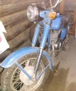 Продам мотоцикл Восход 3м