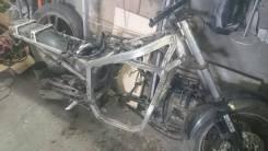 Рама GK71B Suzuki GSX R400