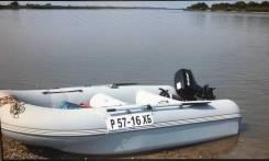 Лодка Ротан Р- 420 М