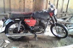 Ява 350, 1998