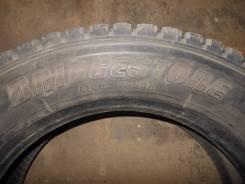Bridgestone, 205/60/R17.5