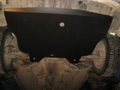Защита двигателя картера железная