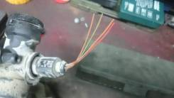 Разъем патрубка радиатора Audi A6 C5 4B0973712