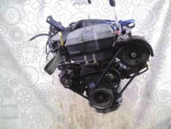 Двигатель в сборе. Mazda: Protege, MX-6, 626, MPV, Capella Ford Probe Двигатели: FS, FSDE, FSZE