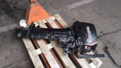 Лодочный мотор Тохацу 15 2т продам нога XX, UL