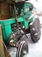 ЛТЗ Т-40М. Трактор т40м, 40 л.с.