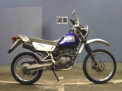 Suzuki Djebel 200, 2000