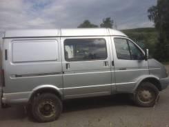ГАЗ 27527 4х4, 2006