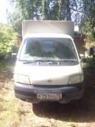 Nissan Vanette, 2001