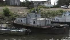 Продам рыбацкий катер