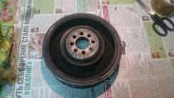 Шкив коленвала демпферный AKN AKE Audi A6 C5 059105251M