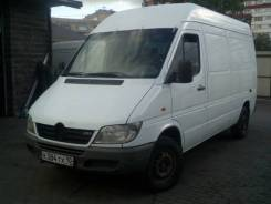 Mercedes-Benz Sprinter 311 CDI, 2000