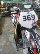 KTM sx125, 2012