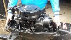 Продам мотор Сузуки 30 л. с. 2-х тактный в отличном состоянии