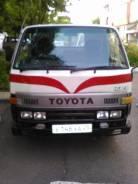 Toyota Hiace, 1985