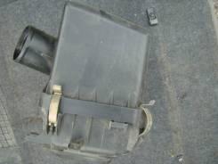 Корпус воздушного фильтра. Mitsubishi Pajero Mini, H53A, H58A Двигатель 4A30
