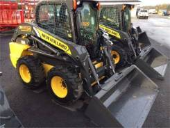 New Holland L220, 2017